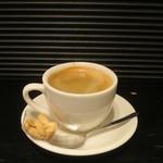 米本珈琲 - 炭焼きコーヒー