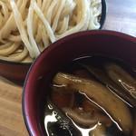 元祖田舎っぺうどん 北本店 - なす汁大盛り 700円