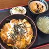 Ajidokorokakuei - 料理写真:カツ丼(850円)