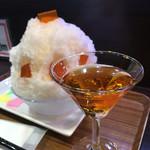 かき氷専門店 ドギャン -