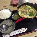 めん処 若松 - 料理写真: