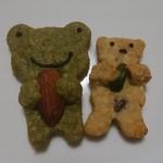 焼菓子プラタナス - 料理写真:かえるさん&こぐまさん