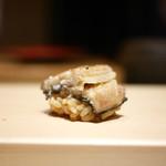 鮓職人 秦野よしき - 鰻