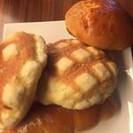 キングパン -