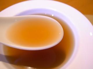 食文化サロン 白金劉安 - 薬膳スープ