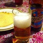 65523134 - インド産ゴッドファーザービール