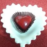 チョコレート工房 クレオバンテール - フランボワーズ