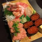 寿司居酒屋のぼる - 寿司