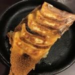 寿司居酒屋のぼる - 餃子