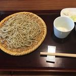 65527621 - 十割蕎麦