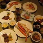 バイキングレストランSeeds -