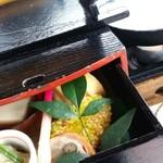 民宿 一休 - 料理写真: