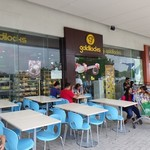 Goldilocks SM Mall of Asia -