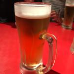 三ノ宮高架下市場 - ¥199ビール