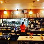 銀座 IN 沖縄 いいあんべぇ - 飲み屋です。いい雰囲気。