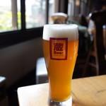 65531991 - グラスビール