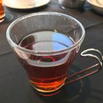 65534198 - ウーロン茶
