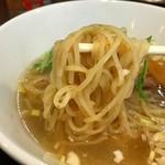 清麺屋 -