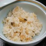 福みつ - 3000円予約コース ― 店主厳選の新鮮な食材を使用し、ひと手間ふた手間加えられた逸品揃いの料理で、どれも舌鼓☆美味でした