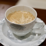 そむりえーるの台所 御器所ブランルージュ - コーヒー