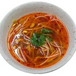 たから亭 - 大豆もやしスープ