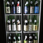 日本酒ギャラリー 壺の中 -