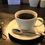 カフェ&ベーカリー フーガス - コーヒーカップ