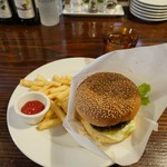 KeMBY'S CAFE -