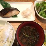 煮炊屋 金菜 -