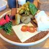 カレーやさん LITTLE SHOP - 料理写真:スペシャルカレー¥800
