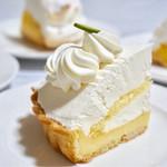 レモンパイ - レアチーズケーキ