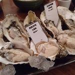 65541696 - 牡蠣のしゃぶしゃぶ