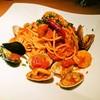 レストラン サージ - 料理写真:パスタ