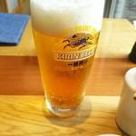 65544607 - 生ビール