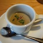 コンフル - (2017/2月)レンズ豆とマッシュルーム