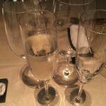 Ar's Italian Cuisine - グラス