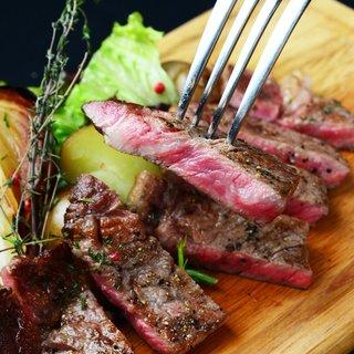 ★絶品の肉料理をご堪能下あれ♪種類豊富にご用意しております★