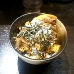 65550540 - セットミニカツ丼230円