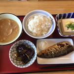 幸田町食堂 - これで895円(税込み)