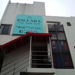 タイ フード クラブ バカラ - 店舗外観