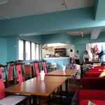タイ フード クラブ バカラ - 店内