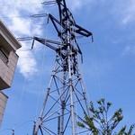 nichinichi - この鉄塔を目標にして訪問する