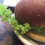 commoncafe - 見よ!新鮮なサラダ