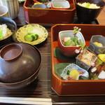 澤千 - 重箱弁当