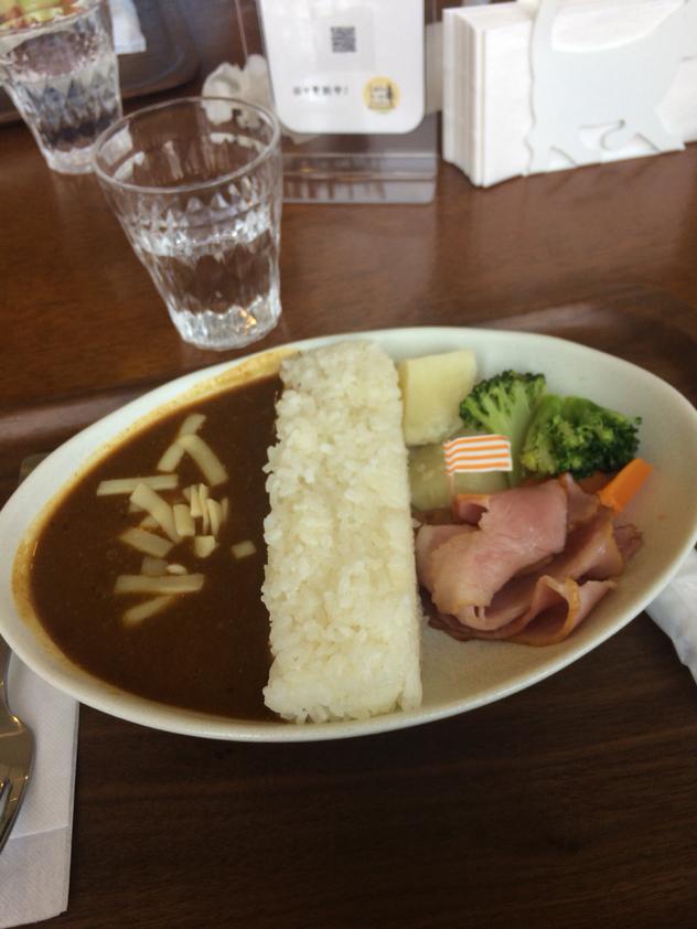 宮ヶ瀬ダム レイクサイドカフェ