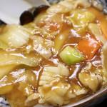 中国料理大龍 - 料理写真: