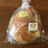 パネトーネ - 料理写真:べーコン&チーズの全粒粉パン
