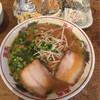 めん長州 - 料理写真:ラーメン定食¥780 by masakun