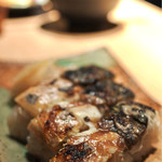 65557377 - 焼き鯖寿司