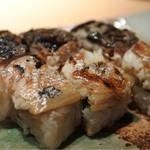 65557384 - 焼き鯖寿司